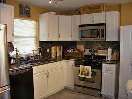 Kitchen Colors Black Appliances Kitchen Awesome Kitchen Color Ideas Oak Cabinets Black