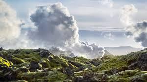"""El revolucionario experimento de Islandia que """"digiere"""" emisiones de  carbono para convertirlas en rocas... para siempre - BBC News Mundo"""