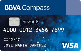 Bbva Compass Credit Card Application Bbva Compass Credit