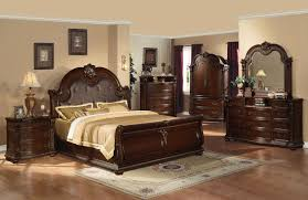 Panama Jack Bedroom Furniture Anondale Sleigh Leather Bedroom Set By Acme Furniture Home