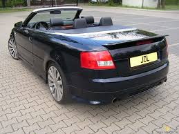 Tag For Audi a4 cabriolet 2 4 wallpapers : Audi A4 2004 ...