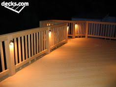 outdoor deck lighting. Decking Lights Outdoor Deck Lighting D