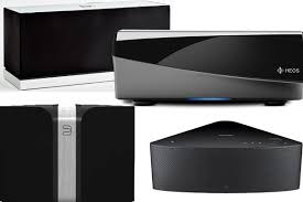speakers like sonos. four sonos alternatives: what other wireless speakers are worth buying? like a