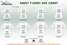 The Mountain Shirt Size Chart Details About The Mountain Mens Epic Hillary Clinton T Shirt