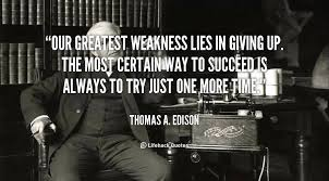 Thomas Edison Quotes Extraordinary Top 48 Thomas Edison Quotes