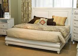 Klaussner Bedroom Furniture Klaussner Eastport Sleigh Bed
