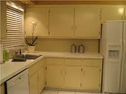 Kitchen Painting Particle Board Furniture Easy