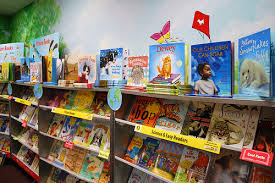 the book fair is until march 10th