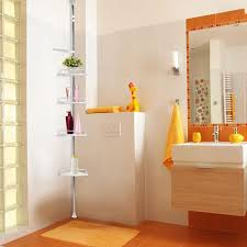 Telescopic Shower Corner Shelves Fascinating 32Tier Bathroom Corner ShelfAdjustable Telescopic Shower Shelf
