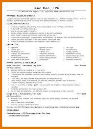 Objective For Lpn Resumes 9 10 Licensed Practical Nurse Resumes Juliasrestaurantnj Com