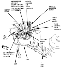 New 3800 engine cooling system diagram large size