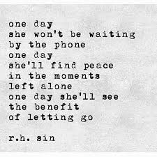 Waiting Quotes Stunning Best Quotes About Wisdom One Day She Won't Be Waiting By The Phone