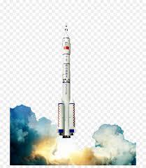 Çin Uzay Bilim ve Teknoloji Corporation Roket O Uydu Fırlatma Merkezi Çin  uzay programı - Roket bilimi şeffaf PNG görüntüsü