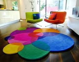 colorful area rugs image of modern rug canada for living room