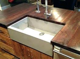 concrete farmhouse sink. Concrete Sink Molds Farmhouse Sinks Mold Moved Permanently R
