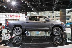 2019 Toyota Tundra Release date, Review, Price, Rumors, Redesign News