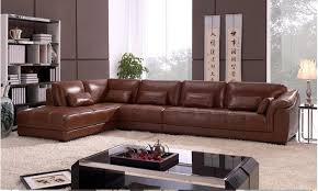 l shaped furniture. free shipping living room sectional leather corner sofa classic l shaped european design combinaion furniture