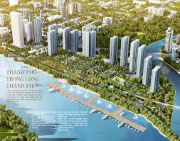 Vinhomes Golden River Apartment Full English