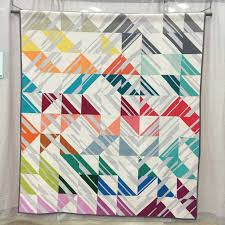 Prints Charming and QuiltCon | OccasionalPiece--Quilt! & QuiltCon Solids Adamdwight.com