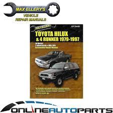 Toyota Hilux Ln 106 Repair Manual