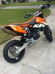 2009 Ktm Smc 690 Ktm Motorcycles For Sale Ktm Motorcycles