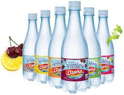 Sparkling Image Coupons Free 8 Pack Of Sparkling Ozarka Natural Spring Water Coupon