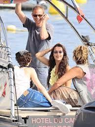 Bella Hadid & Marc Kalman — See Pics ...