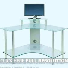glass desks corner glass desk glass desks staples computer glass desk frosted glass desk creative of