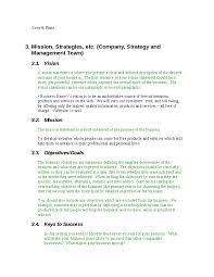 mission statement examples business business mission statement examples business plan samples
