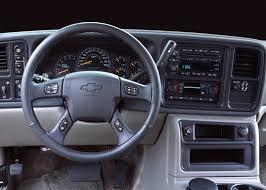 2003 Chevrolet Suburban - Information and photos - MOMENTcar