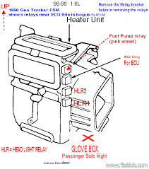 schematics to run engine important to run relays are here the pink wires first pink fuel pump