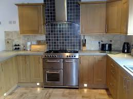 Good Things about Fitted Kitchens Latest Home Decor and Design