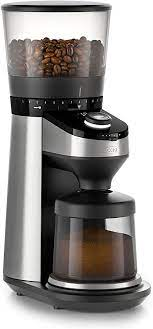 A great cup of coffee starts with the beans and for better results, we say grind your beans at home. Amazon Com Oxo Brew Conical Burr Coffee Grinder With Integrated Scale Kitchen Dining