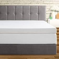 bpm best memory foam mattress topper review by snoremagazine