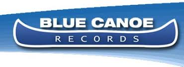 Image result for blue canoe