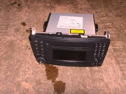 change of stereo and cd player in 2007 c280 what are my options 2007 Mercedes C230 at 2007 Mercedes C280 Aftermarket Wiring Harness