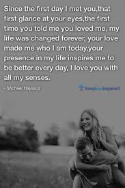 Love Of My Life Quotes For Her Fascinating 48 Famous Quotes About Life And Love With Pictures