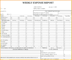 Business Monthly Report New Excel Expense Report Template Business Monthly Mileage Spreadsheet T Bus