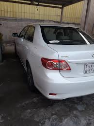 SAR 32000 / Toyota corolla, 2013, automatic, 156000 KM, car for ...