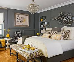 gray bedroom ideas better homes gardens