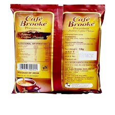 Premix Tea Powder For Vending Machine Stunning Regular Coffee Powder With Normal Sugar For Tea And Coffee Vending