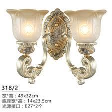 Mmynl Moderne E27 Antik Wandlampe Vintage Wandlampen