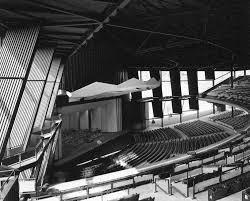 Saratoga Performing Arts Center Seating Chart With Rows 32 Rational Spac Seating Chart With Rows
