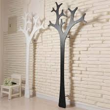Lab Coat Rack Enitial Lab YNJ100 Wall Tree Coat Rack Home Furniture Showroom 92