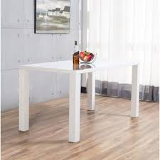 search results for white high gloss dining table