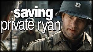 history buffs saving private ryan