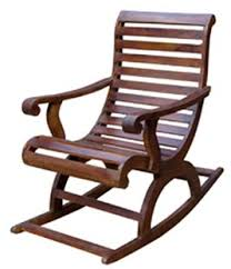 wooden rocking chair. sheesham wood rocking chair wooden