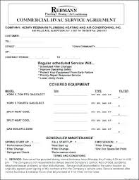 Catering Service Agreement Form Sample Contracts Contract Templates