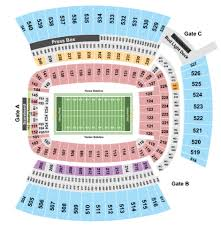 Pittsburgh Heinz Field Seating Chart Heinz Field Tickets With No Fees At Ticket Club
