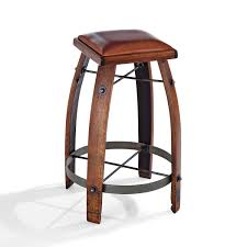 wine barrel bar plans. Full Size Of Vintage Oak Wine Barrel Bar Stool With Leather Seat Enthusiast Table Double In Plans